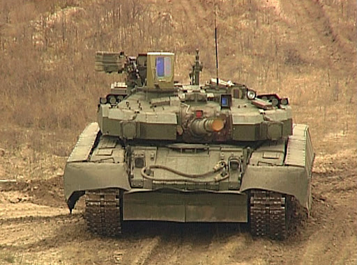 Al Khalid Pakistan Main Battle Tank – Virtual University of
